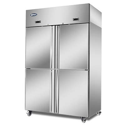 Refrigerator (no)