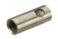 Lifting Insert With Cross Hole
