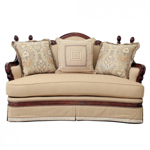 ARES Traditional sofa