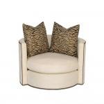 Coco Swivel Chair