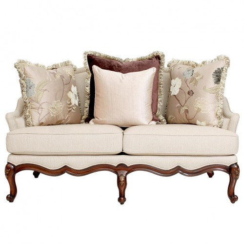 HELEN Classic Sofa set