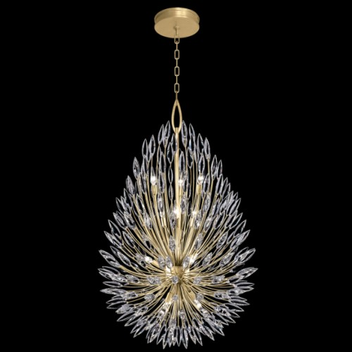 LILY BUDS chandelier
