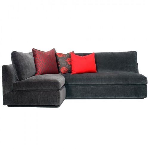 MESSINA L shape sofa