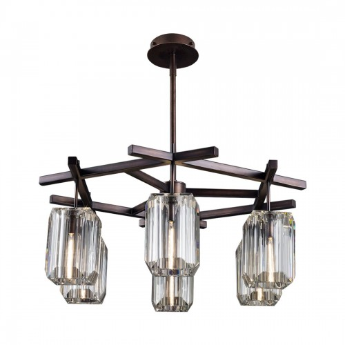 MONCEAU chandelier