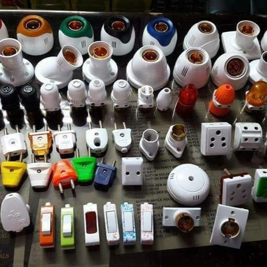 Miraculous Electrical Wiring Accessories Manufacturer In Uttar Pradesh India By Wiring 101 Capemaxxcnl