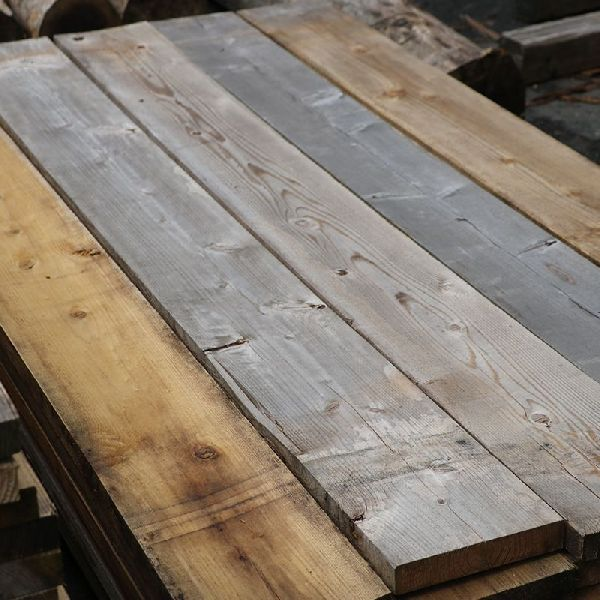 Japanese Cedar Reclaimed Wood