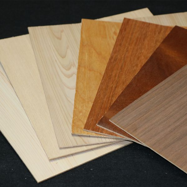 MDF Plywood Sheets