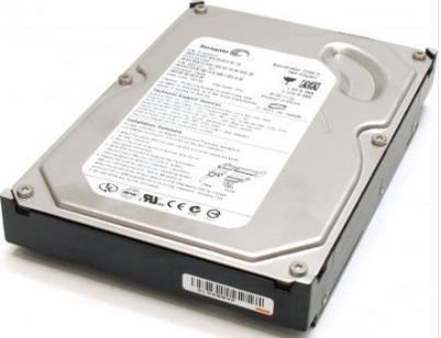 ATA IDE 160GB 7200RPM