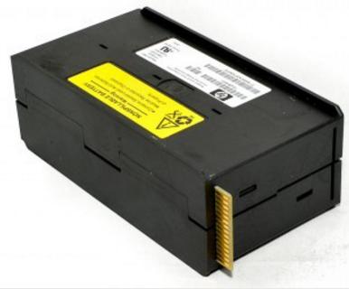 CONTROLLER 2V 15AH Part No. 235870-001 battery