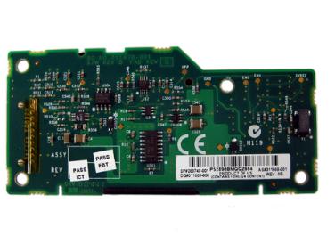 CONTROLLER 4.8V Part No. 260740-001