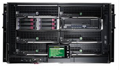 HP 508668 B21 Mountable Rack