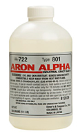 Aron Alpha 800 Series