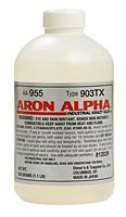 Aron Alpha 900 Series