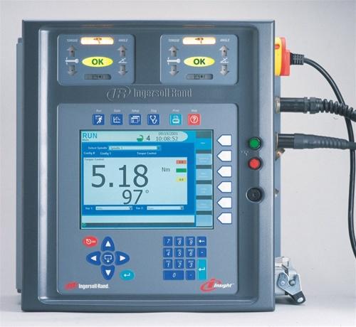 PD Series DC Controller