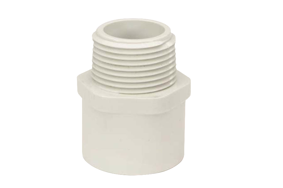 Slip Fit Male Threaded Adapters