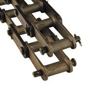Link-Belt Combination Cast Chains