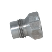 Link-Belt Solid Housed Locking Plugs