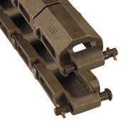 Transfer Roof-Top Series Pintle Cast Chain