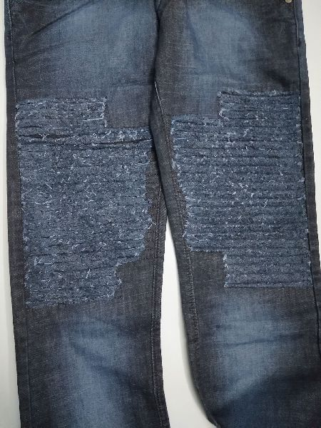 53a2cacfeaa Mens Denim Rough Jeans Manufacturer in Delhi India by Bumperkart ...