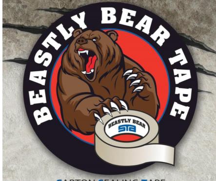 BEASTLY BEAR