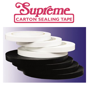 Supreme MOPP Strapping Tape