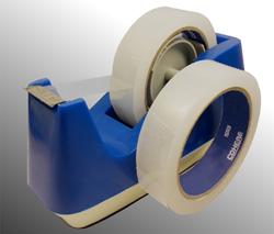 Weighted Desktop Tape Dispenser