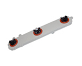 Backplate Power Distribution Lighting Products
