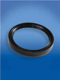 Elastomeric Wheel End Dynamic Seals