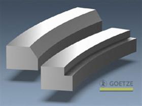 Goetze Internally Bevelled Piston Rings