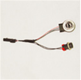 Wire Lighting Power Distribution Harness