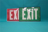 Endurex 1 EXIT Sign
