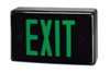 Valumina EXIT Sign