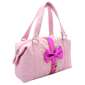 Bows Dangles Purse