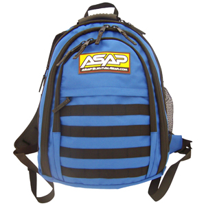 Gear Backpack