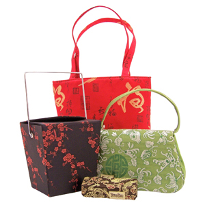 Specialty Fabric Bags