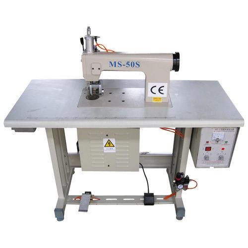 MS-50S Ultrasonic Sewing Machine