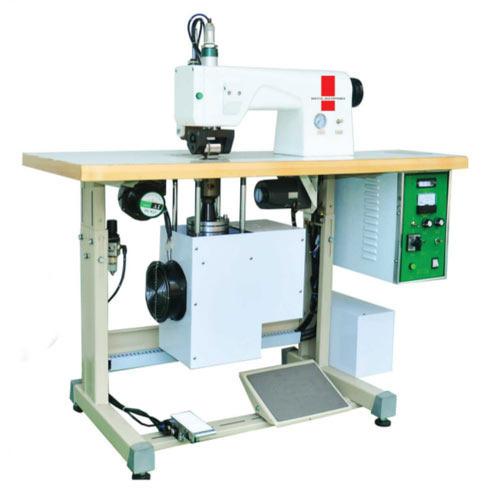 MS-60S Ultrasonic Sewing Machine