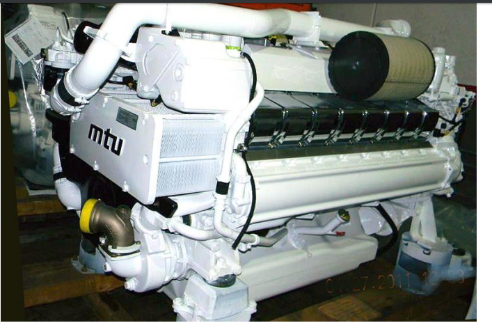 Primary Propulsion Power Manufacturer In United States By Puma Aero Marine Inc Id 3313604
