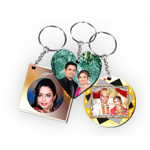 Customized Designer Key Chain
