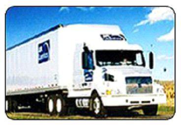 Domestic Transportation & Cargo Distribution Services