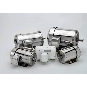 Sterling Electric  Reducers