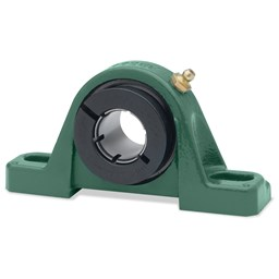 Concentric Clamp Collar Bearings