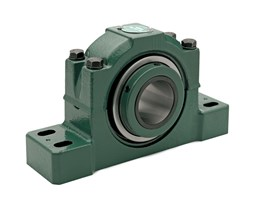Double Interlock Bearings