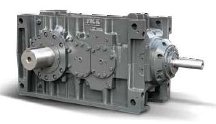 Falk V-Class gear drive