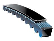 Metric-Power V-Belts