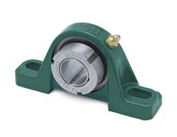 mounted ball bearings