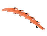 Nu-T-Link Belting