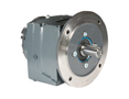 Ultramite Flange Mounted gear drives