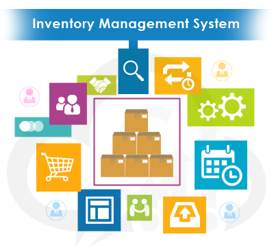 Online Inventory Management Software Manufacturer in Rajkot