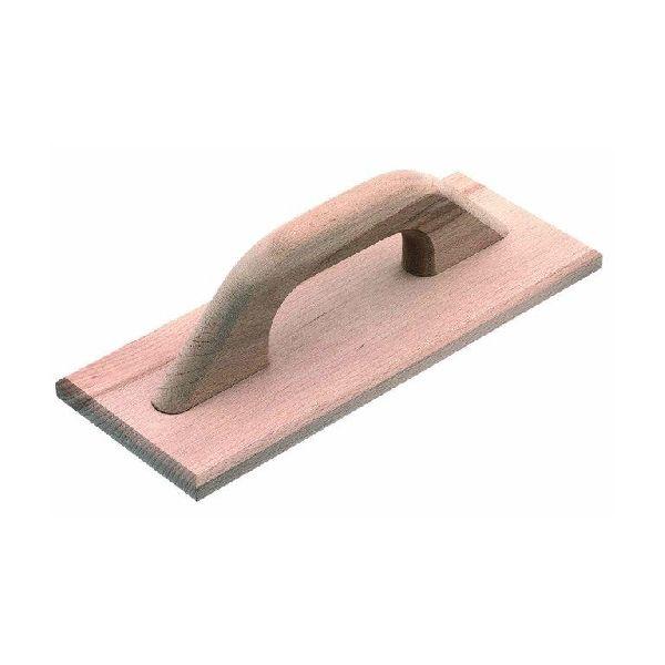 Wooden Mini Plastering Trowel
